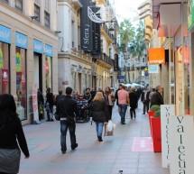 A vueltas con la liberalización de horarios del comercio en el centro