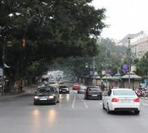 La Alameda perderá protagonismo en el transporte por bus del centro