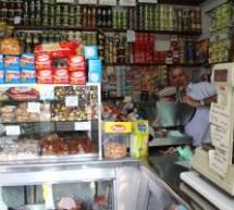 Negocios centenarios (I): Ultramarinos Ceferina devuelve la alegría a Las Lagunillas