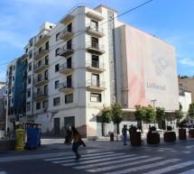 Los desperfectos del Astoria-Victoria obligan a Urbanismo a ejecutar obras de conservación