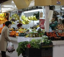Mercados de abastos, ¿turísticos o tradicionales y de barrio?