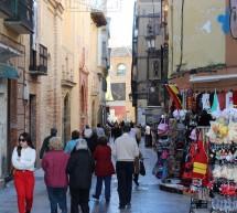 División de opiniones de comerciantes sobre el inicio de las obras en calle Granada