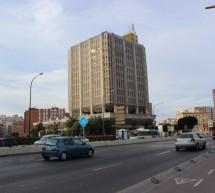 La rehabilitación del edificio de Correos se quedó en un cajón en 2010
