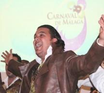 """Arranca la """"película"""" del Carnaval 2013 en Málaga"""
