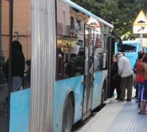 Las cabeceras de cinco líneas de bus se trasladan de la Alameda a Avda. de Andalucía