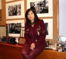 """Gemma del Corral: """"Este 2013 va a ser un año duro para el centro por las obras"""""""