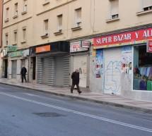 Detenidos cuatro de los jóvenes que atacaron al comerciante en Mármoles