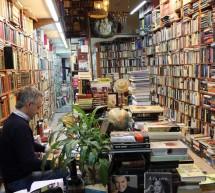 El olor a libro antiguo pervive en el centro