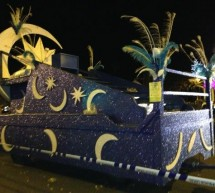 La muerte de un niño atropellado por una carroza empaña la cabalgata de Reyes