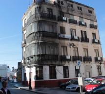 """""""El futuro del centro histórico de Málaga es catastrófico"""""""