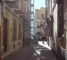 El silencio del barrio de San Felipe Neri