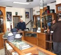 Negocios Centenarios: La histórica sombrerería Casa Pedro Mira