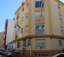 Las trece familias 'okupas' de La Trinidad serán desalojadas el 9 de abril