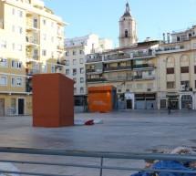El fin de la Semana Santa marcará el comienzo del grueso de obras en el centro