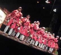 """Dos semanas del Carnaval """"más participativo"""" de la Historia en el centro"""