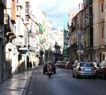 Detenido por cometer ocho robos en domicilios y comercios del centro