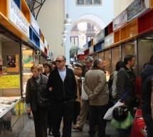 La pronunciada cuesta de 2013 en los mercados del centro