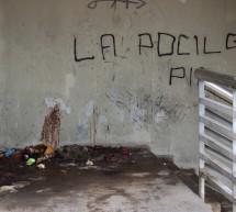 'La Pocilga' del Guadalmedina