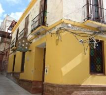 Los antiguos baños árabes del centro histórico se preparan para abrir