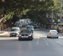 Claves de tráfico y transporte en el centro durante la Semana Santa