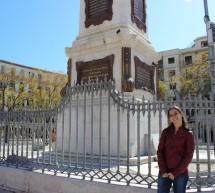 """""""El patrimonio del centro es muy desconocido por los malagueños"""""""