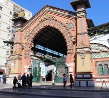La rehabilitación del Mercado de Salamanca, en un cajón hasta que haya presupuesto