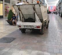 El centro no sufrirá la huelga de basura, tras la desconvocatoria 'in extremis'