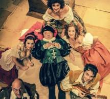 Teatro, Semana Santa y conciertos en la agenda cultural del centro