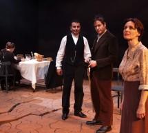 'Yerma' en el Cervantes, plato fuerte de la agenda de este fin de semana cultural