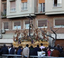 Semana Santa en el centro: empresarios satisfechos y vecinos alaban la accesibilidad y critican el ruido