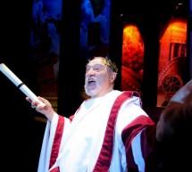 El celuloide y el teatro alimentan un intenso fin de semana cultural en el centro