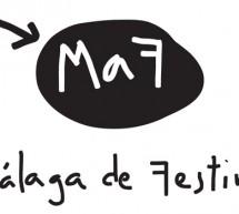 El 'Málaga de Festival' marca la nutrida agenda cultural del centro para este fin de semana